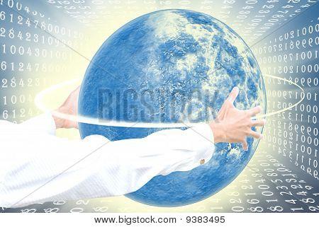 Nova mentalidade no espaço livre