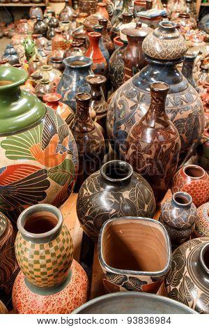 Handmade Ceramic Crafts Group