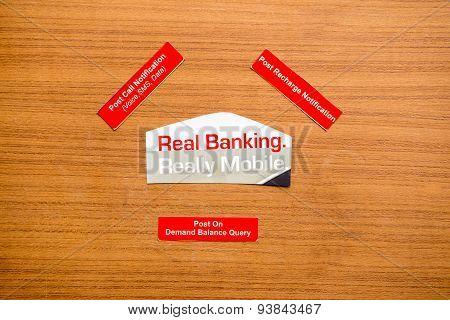Real Banking