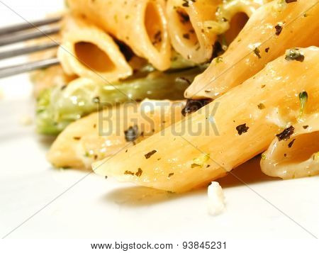 Pasta Collection - Penne With Broccoli