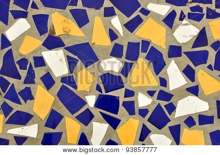 Shards Mosaic