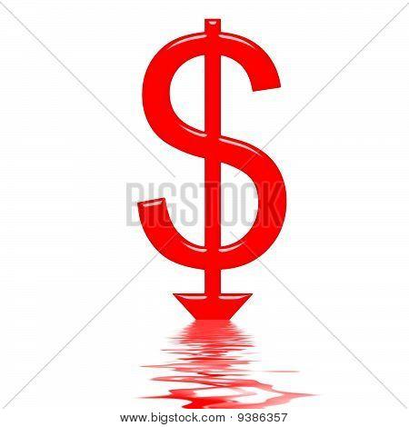 Dollar Sinking