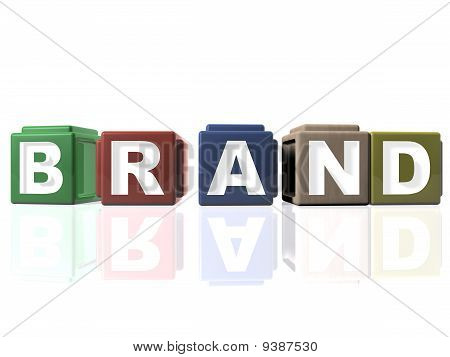 Building Blocks - Brand