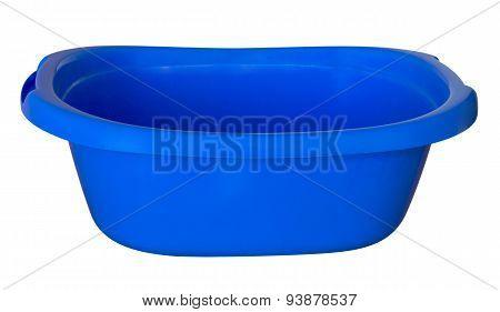 Bath Tub - Blue