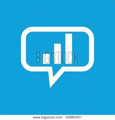 Volume message icon