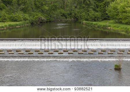 Bear Creek Dam