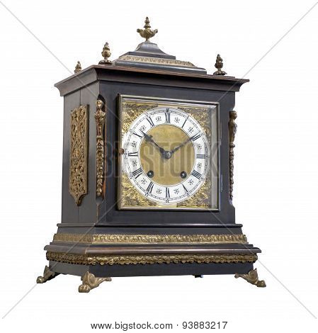 Ancient Table Clock.