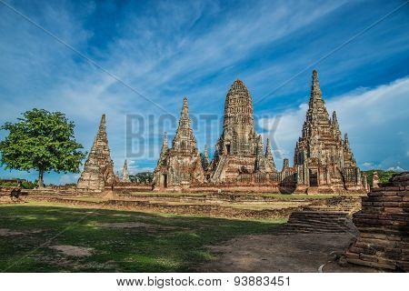 Landmark Of Thailand