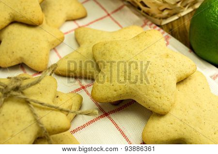 Gingerbread Cookie