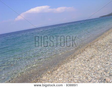 Pure Sea..