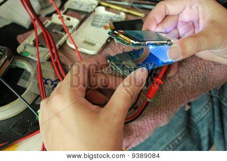 repair mobile service