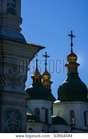 St. Sophia, Kiev