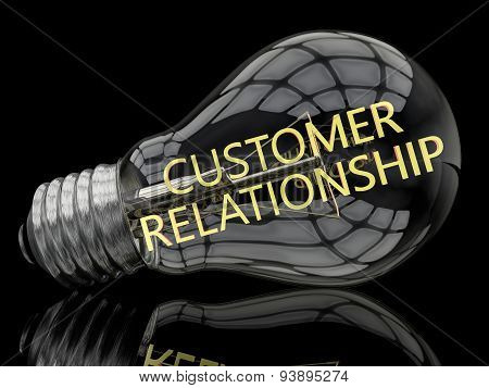 Customer Relationship