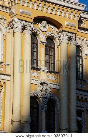 Kiev Architecture