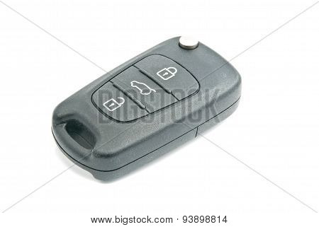 Car Keys With Alarm System