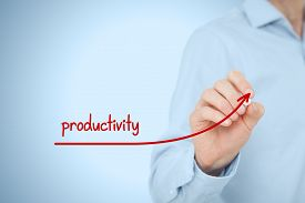 picture of productivity  - Manager  - JPG