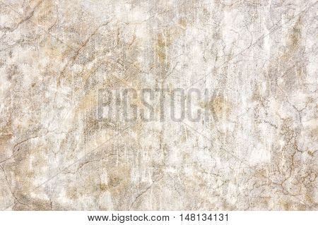 old concrete wall or floor cracked retro style