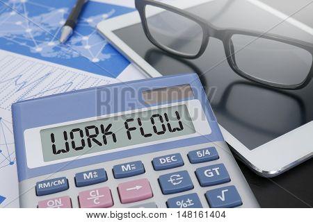 Work Flow