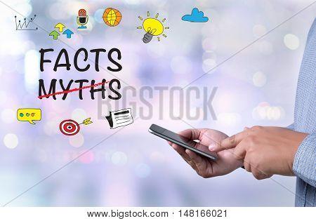 Facts  -myths