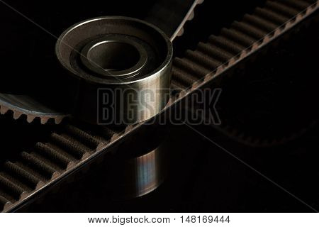 Roller And Belt Parts