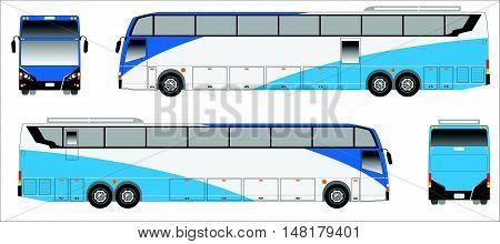 New Long Bus 202