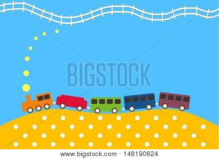 Pattern Train 403