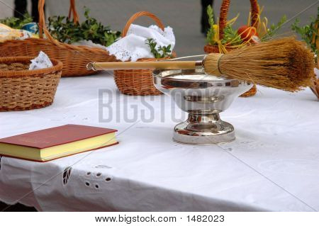 Blessing Of Food
