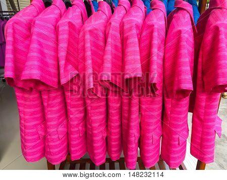 Thailand Clothing