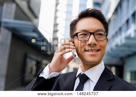 I am always in touch with ny company