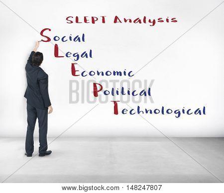 Slept Analysis Social Legal Concept