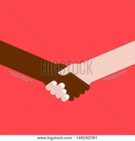 Friendship Handshake