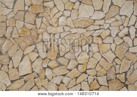 Stone wall as a background, architecture, building