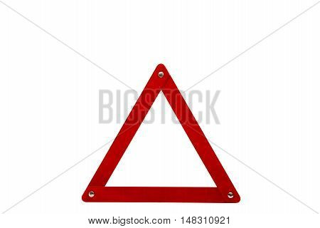 emergency sign equipment on a white background