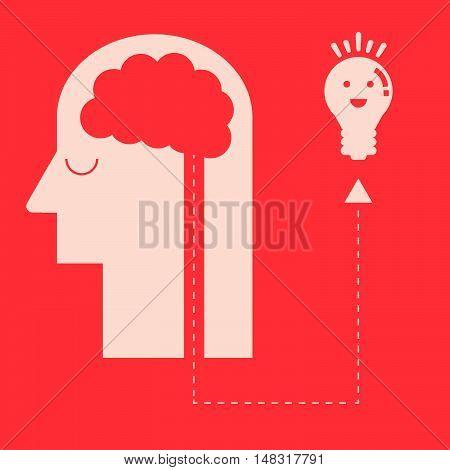 Thinking For Idea