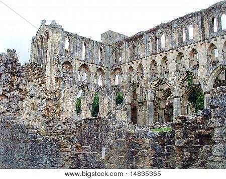 Rievaulx Abbey, England