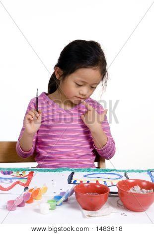 Childhood Painting 006