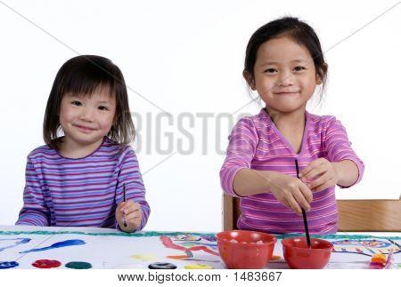 Infancia pintura 007