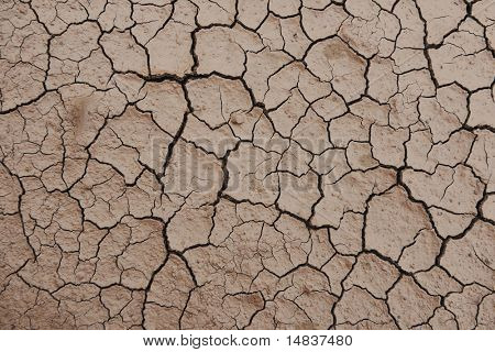 Desert Texture, Seamless And Tileable Good For Backgrounds