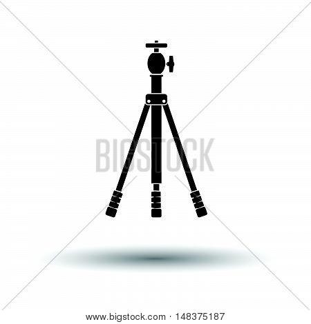 Icon Of Photo Tripod