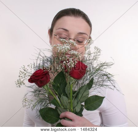 Smell The Roses #3