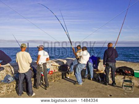 False Bay Fishemen