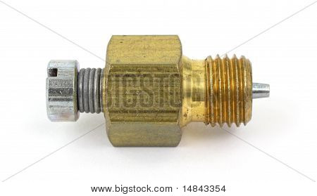 Power Screw For Small Outboard Motor