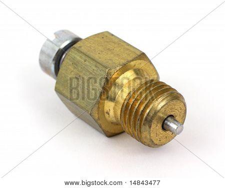 Außenborder Power Schraube
