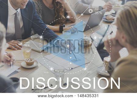 Discussion zbusiness Plan Concept