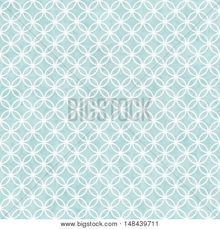 Gray and White Circles Tile Pattern Repeat Background that is seamless and repeats