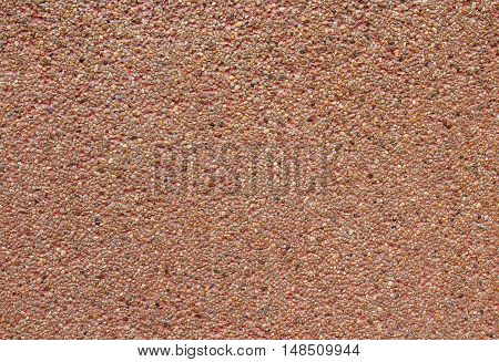 Sandstone texture background and detail wall wash grit surface