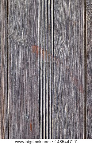 Old wooden rusty striped grey grunge background