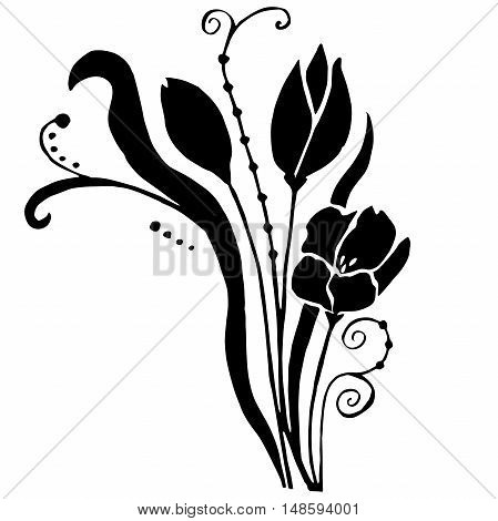 Hiqh quality original bouquet of flowers coloring or other needs