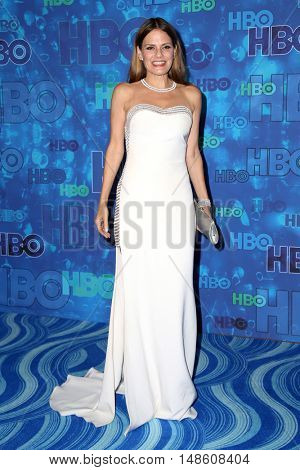 LOS ANGELES - SEP 18:  Suzanne Cryer at the 2016  HBO Emmy After Party at the Pacific Design Center on September 18, 2016 in West Hollywood, CA