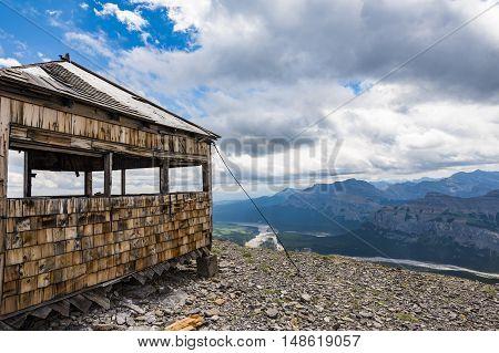 Mount Black Rock